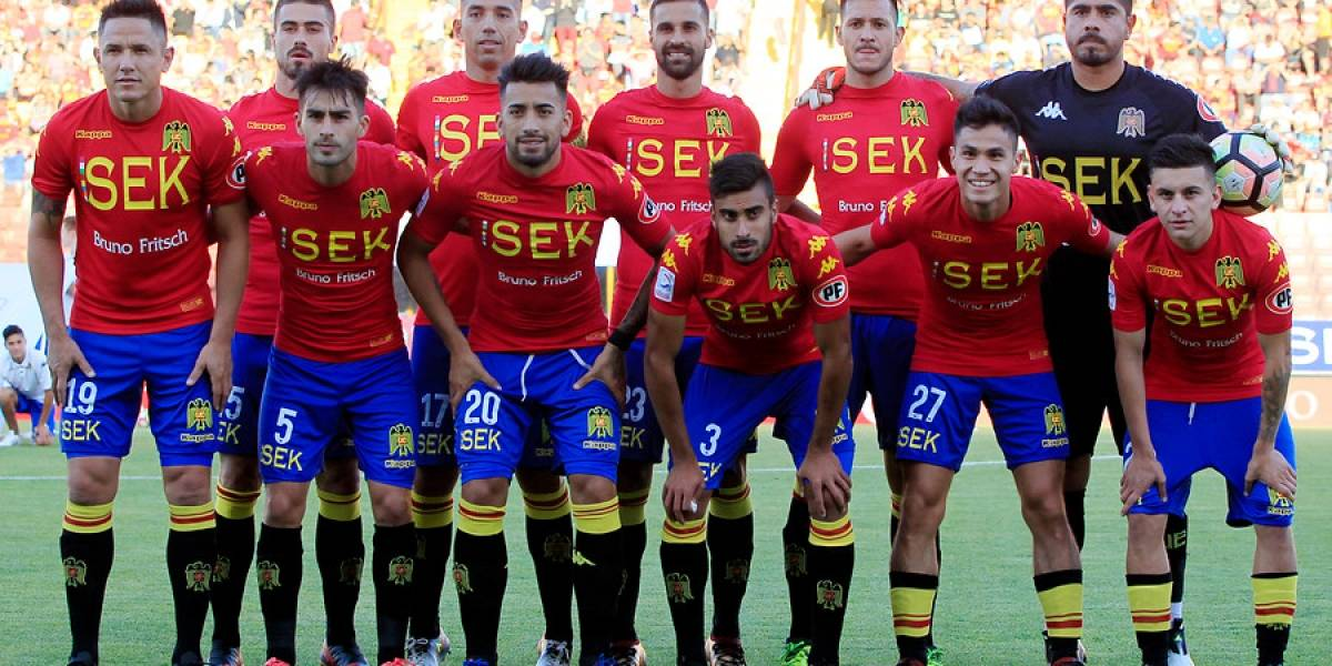 "Unión Española se arma: le ""quitó"" a joven jugador a la U"