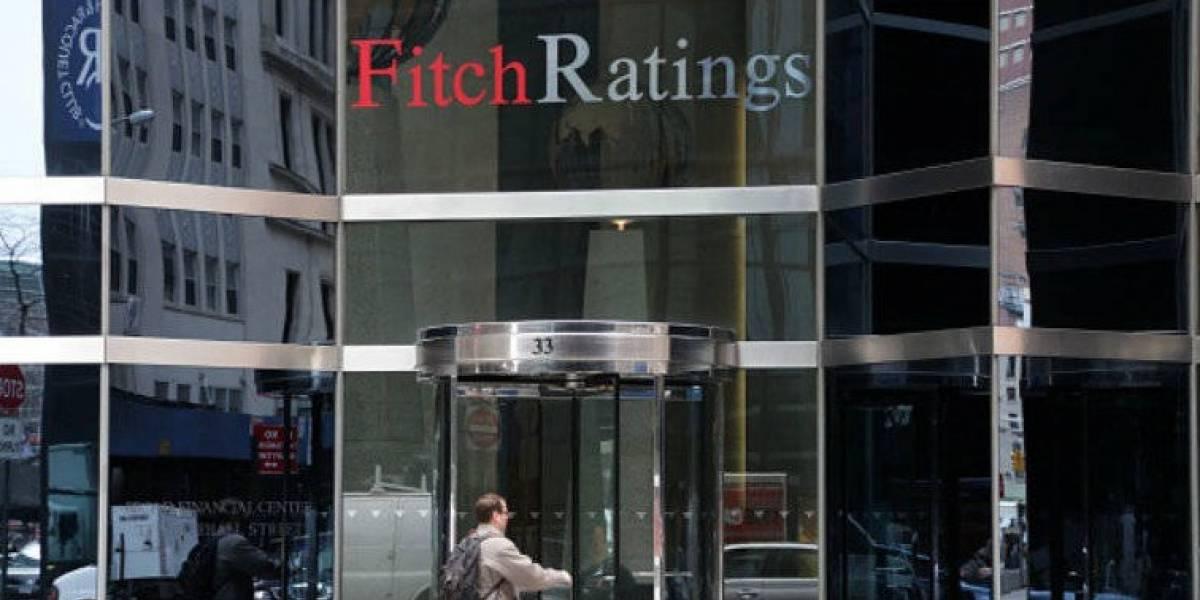 Desafíos para economía mundial vendrían hasta 2019: Fitch