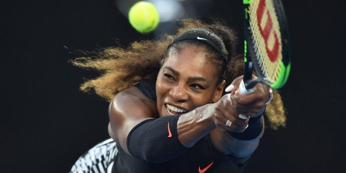 Serena Williams comparte una tierna postal navideña y anuncia su regreso al tenis