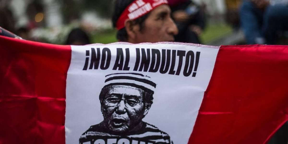 """""""Indulto humanitário"""" ou """"pacto por impunidade""""? Por que perdão a Fujimori no Peru é polêmico"""
