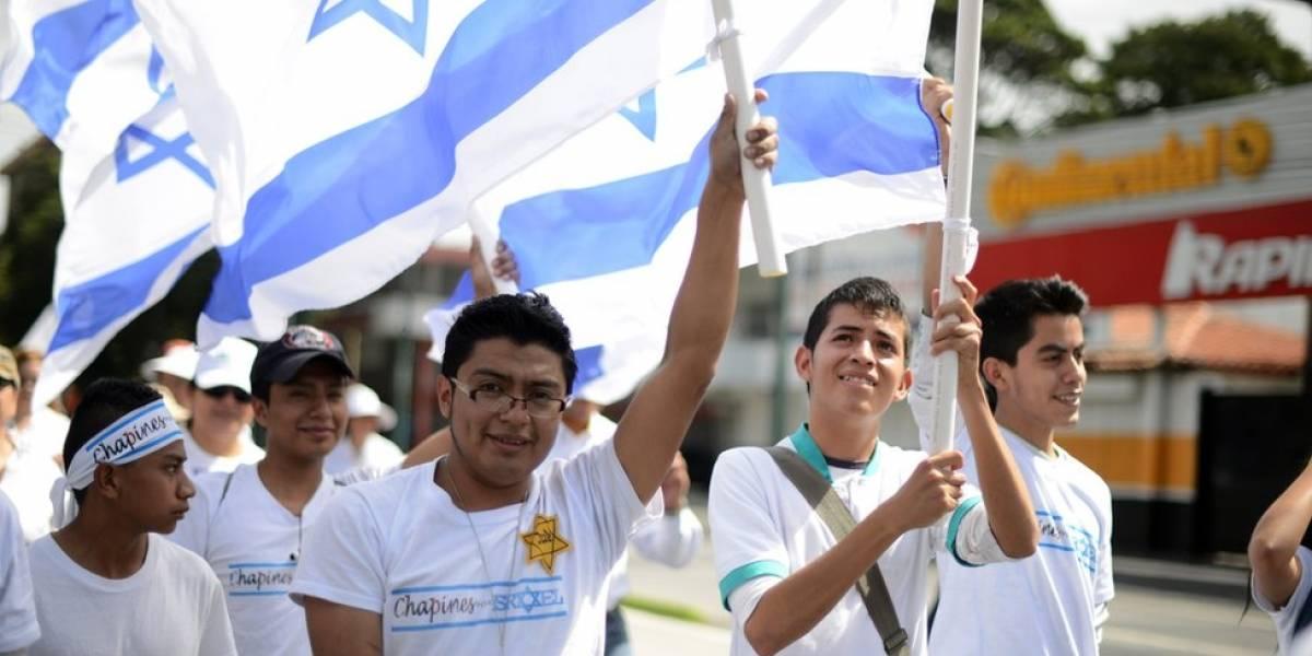 O que está por trás da decisão da Guatemala de seguir EUA e mudar embaixada em Israel para Jerusalém