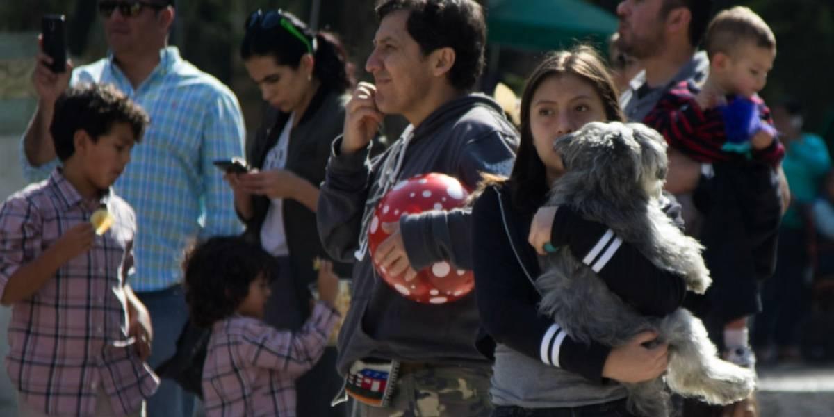 Protección Civil descarta daños por sismo en la CDMX