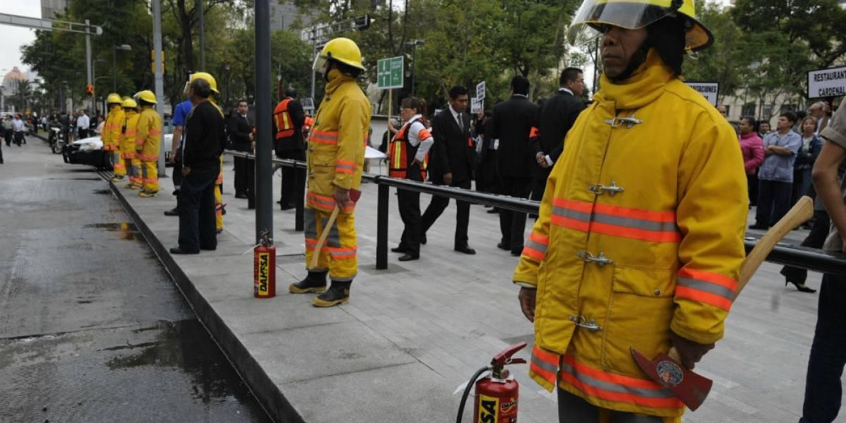 Mancera acepta que app 911 CDMX tendrá ajustes
