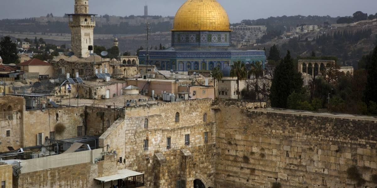 Israel asegurar tener conversaciones con al menos 10 países para que trasladen sus embajadas a Jerusalén
