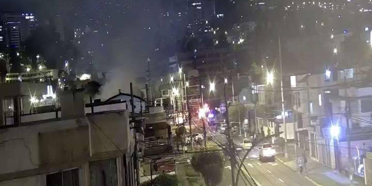 Abogado de restaurante Toronto se pronuncia respecto a explosión