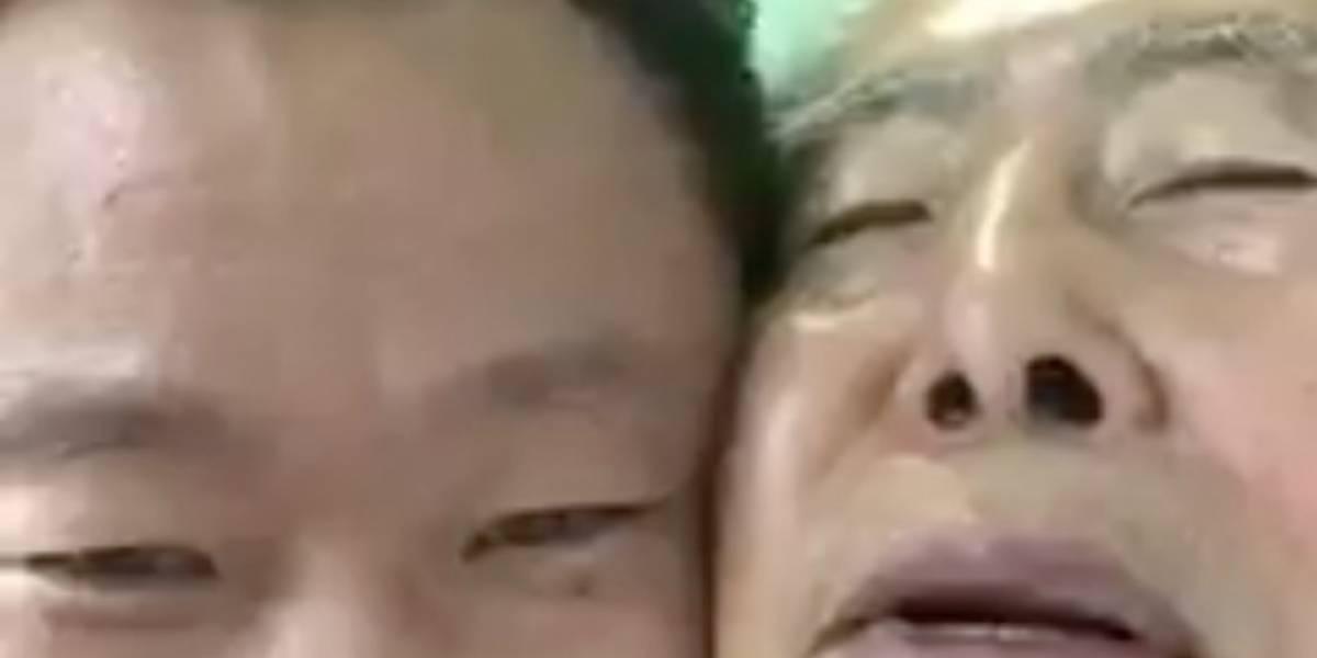 """""""Con libertad mucho mejor, Feliz Navidad"""": las primeras palabras de Fujimori tras el indulto de PPK"""
