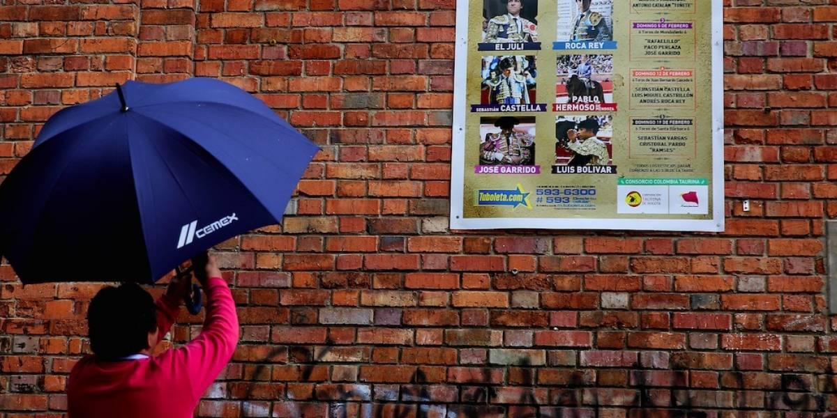 Colombia comienza una nueva temporada taurina en medio de la polémica