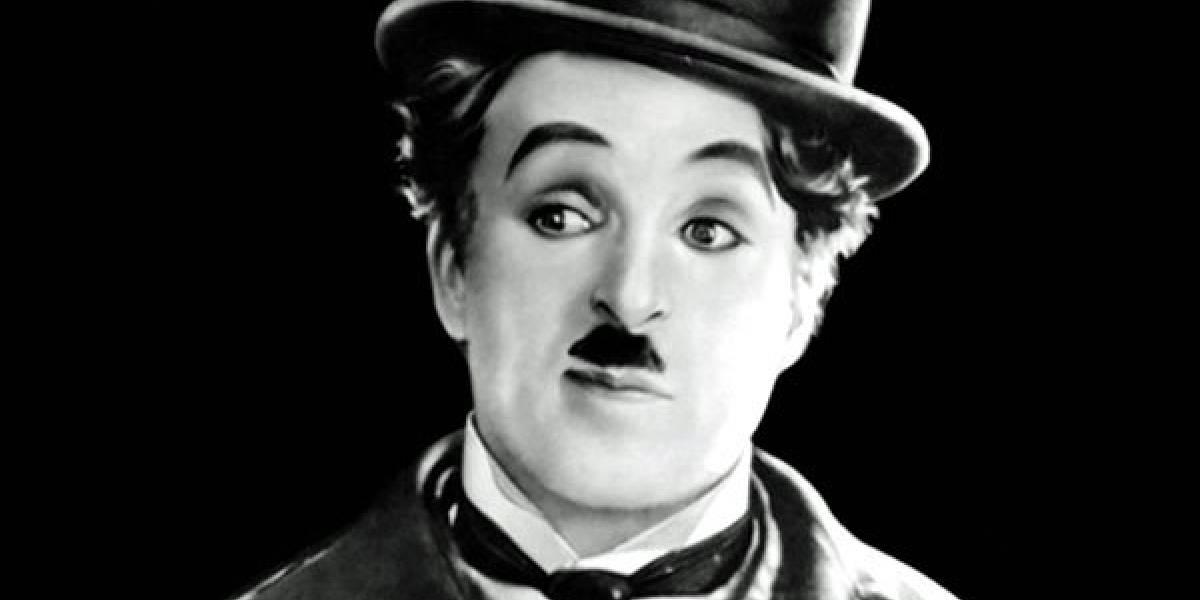Charles Chaplin: 40 anos sem Carlitos