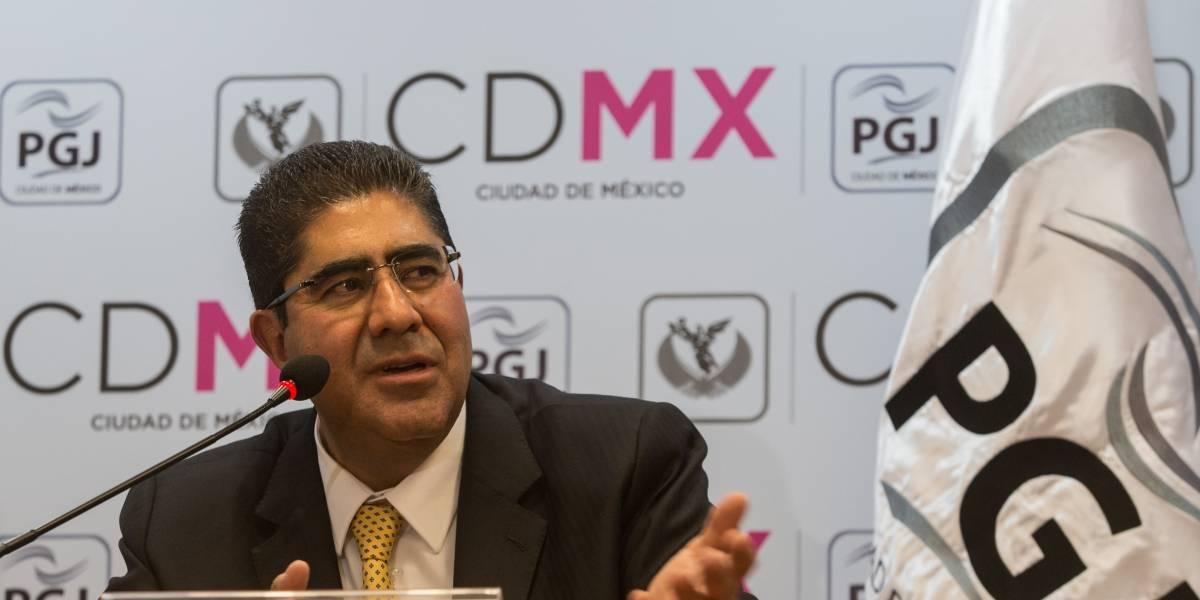 Autoridades capitalinas acreditan participación de violador serial de Coyoacán