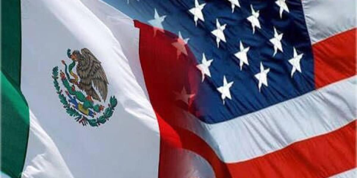 México fortalece diálogos político y de seguridad con EU