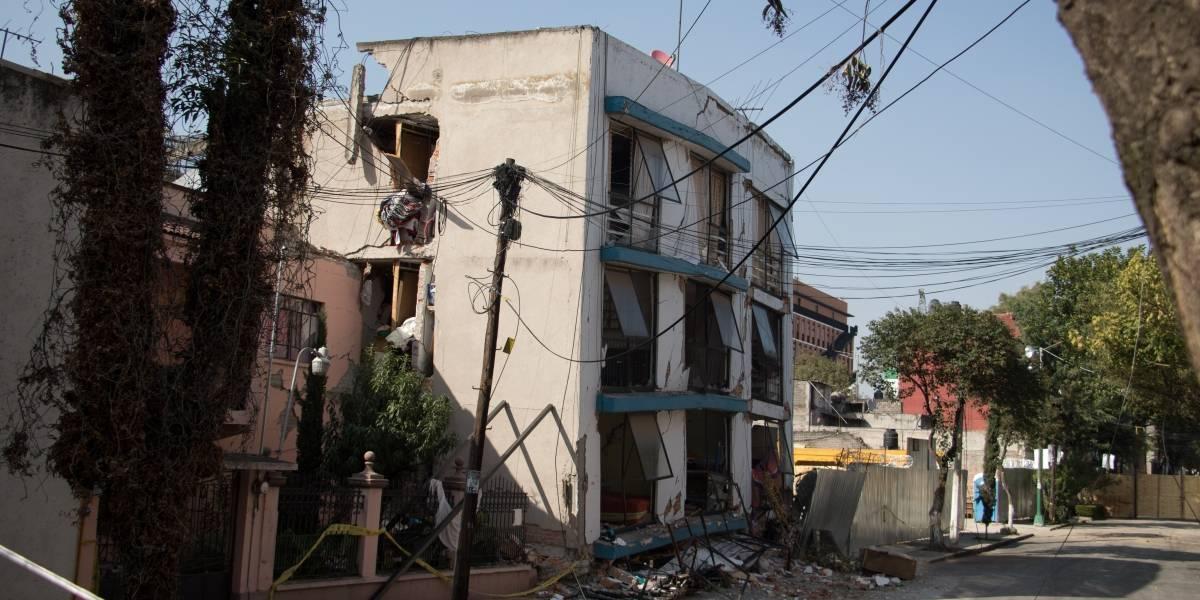 Un presupuesto electorero regatea recursos a la reconstrucción