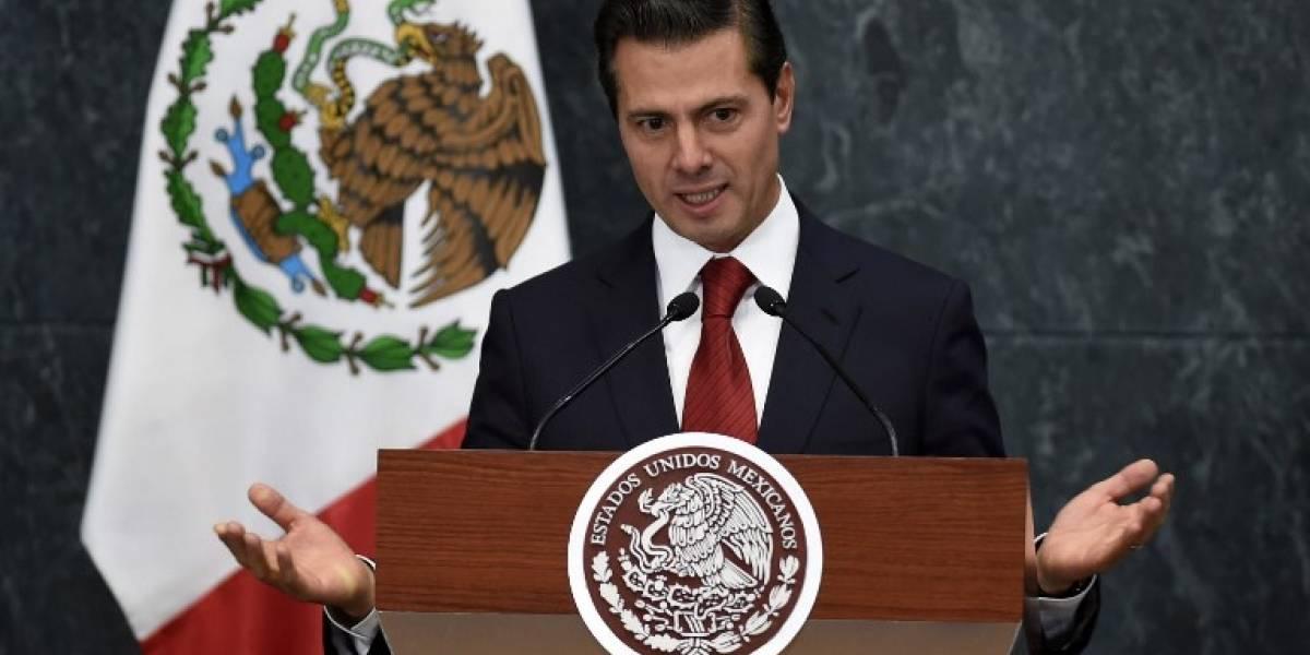 Gobierno de México gasta millones en publicidad para controlar a la prensa