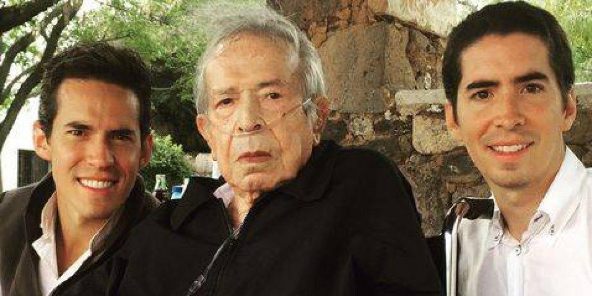 Muere a los 88 años Juan Silveti