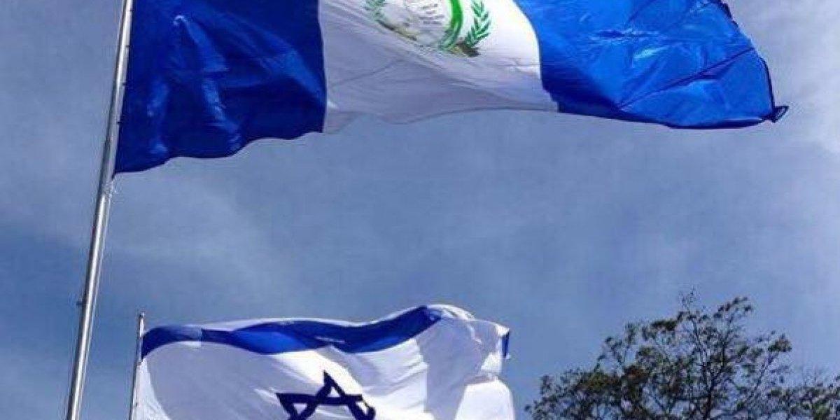 Empresarios israelíes anuncian inversión de hasta US$2 mil millones en Guatemala