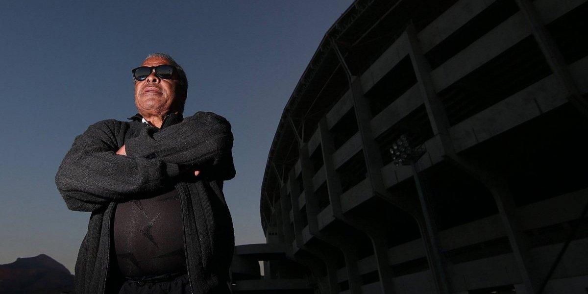 Após perder Jair Ventura, Botafogo celebra os 73 anos do ídolo Jairzinho