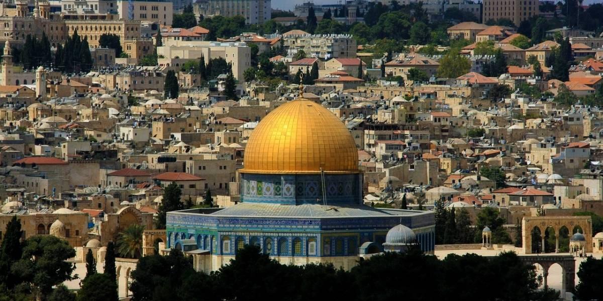 Guatemala ya tiene un lugar para trasladar su embajada a Jerusalén