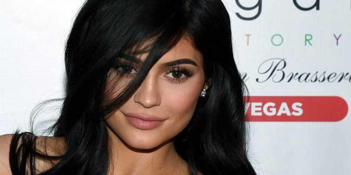 Kylie Jenner es la gran ausente en la foto navideña del clan Kardashian