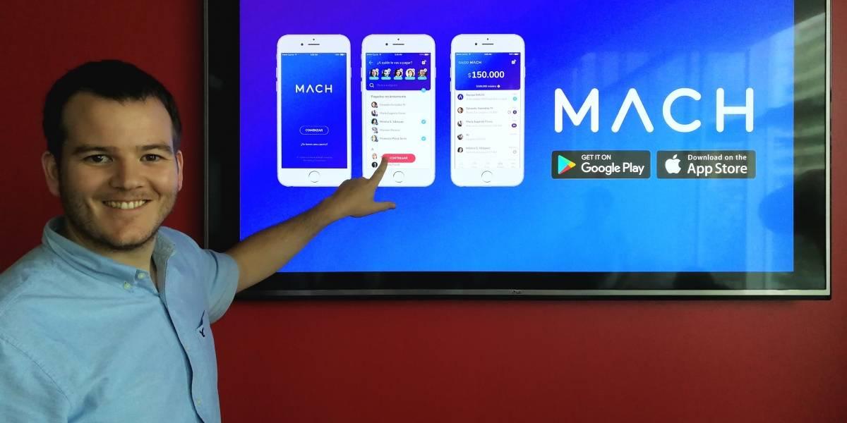 App promete que pagar la cuota del asado entre amigos sea más fácil