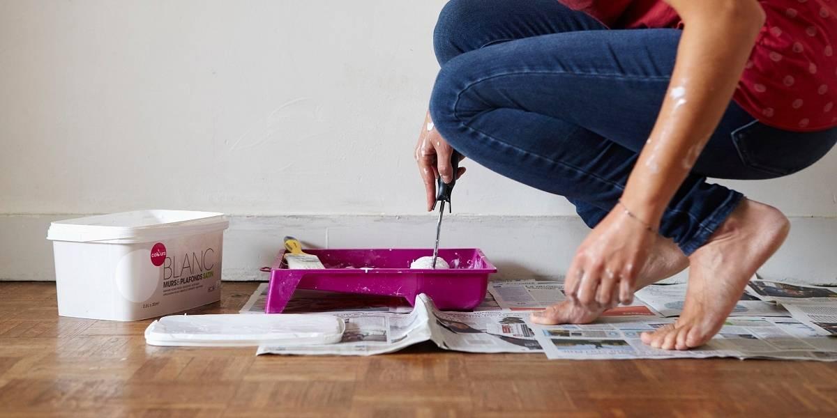 Conserto doméstico feito por mulheres ganha espaço
