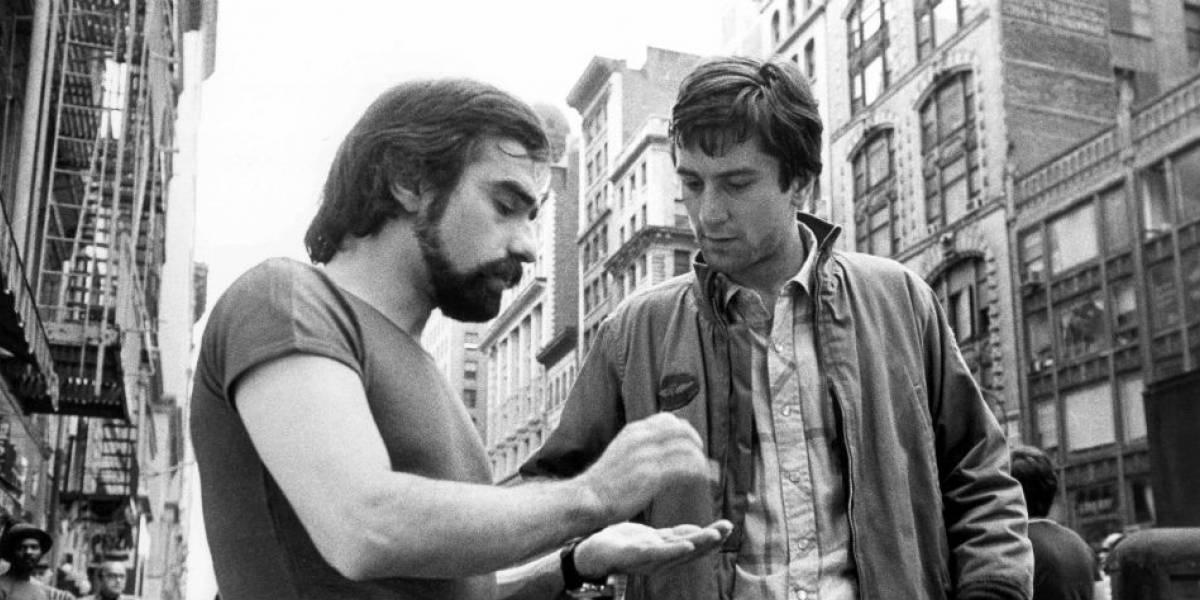 Colección y archivo privado de Martin Scorsese llegará a Monterrey