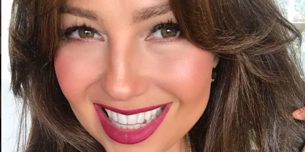 Thalía no se salva de las críticas durante Navidad