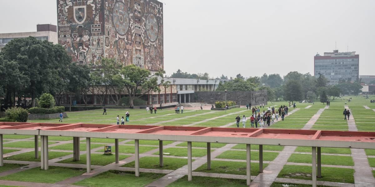 UNAM recibió en 2017 más de mil reconocimientos nacionales e internacionales