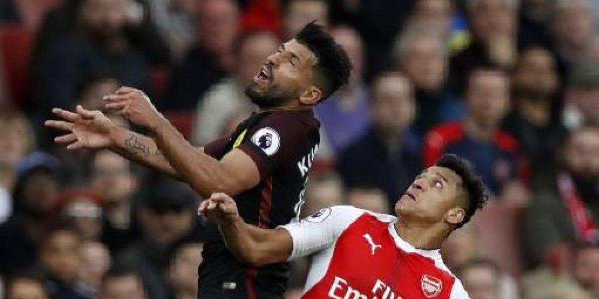 Figura del Arsenal exige un trueque para que Alexis se vaya al City de Bravo