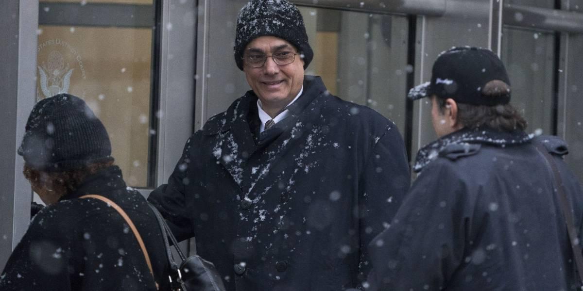 Manuel Burga se salvó y fue absuelto en el caso FIFAGate