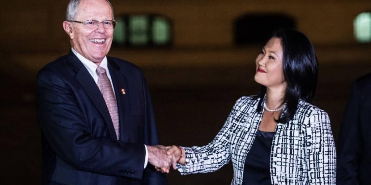 ¿Por qué todo indica que el indulto a Fujimori  en Perú es un arreglo político?