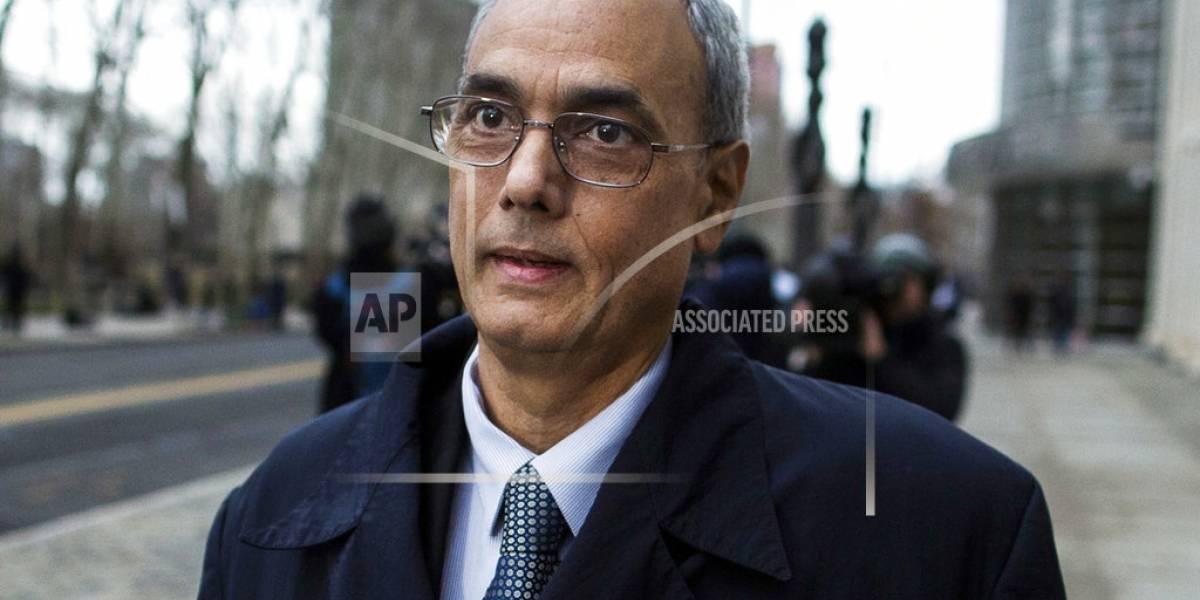 Jurado en EEUU absuelve a Manuel Burga, exdirigente peruano, en caso FIFA