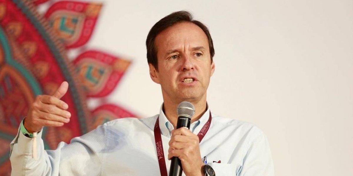 "Expresidente boliviano pide libertad plena de ""presos políticos"" venezolanos"