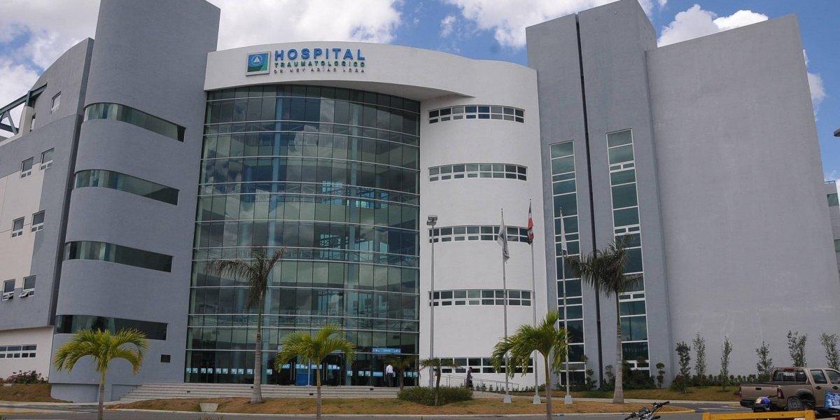 Hospital Ney Arias Lora asistió 615 personas durante operativo de Navidad