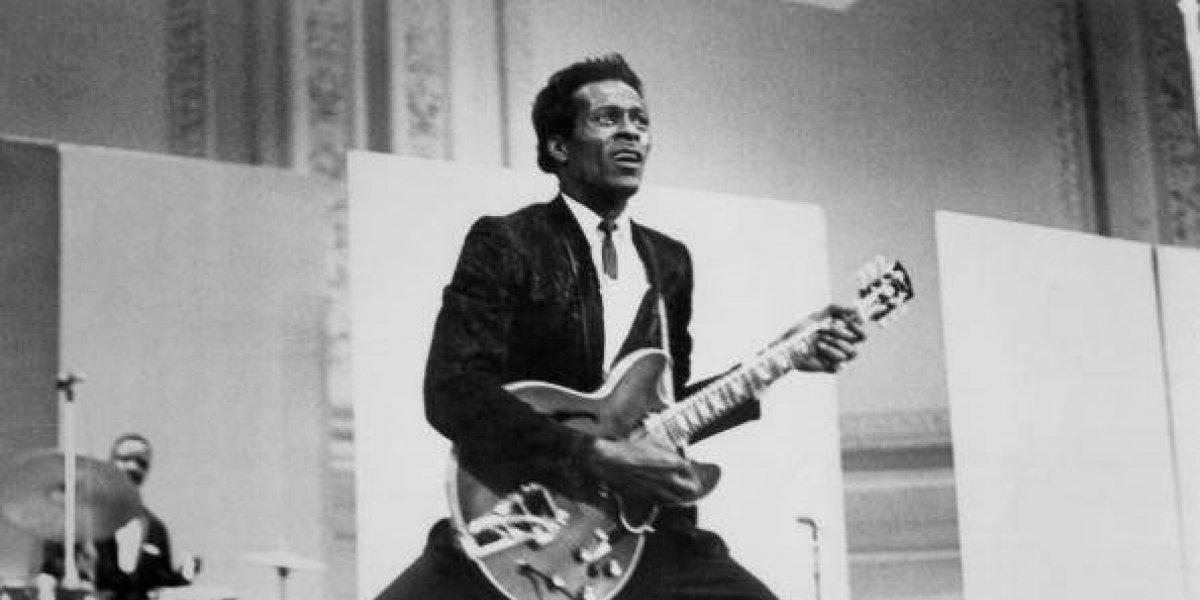 De Chuck Berry a Jerry Lewis, las estrellas que fallecieron en 2017
