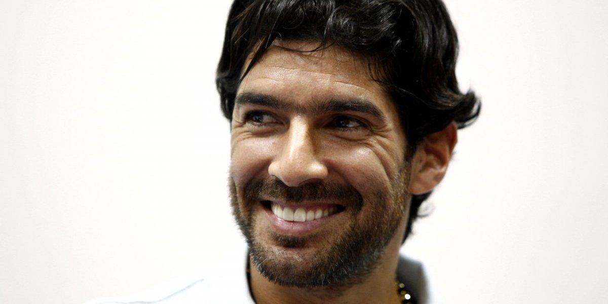 ¡Récord Guinness! Sebastián Abreu jugará en su equipo número 26