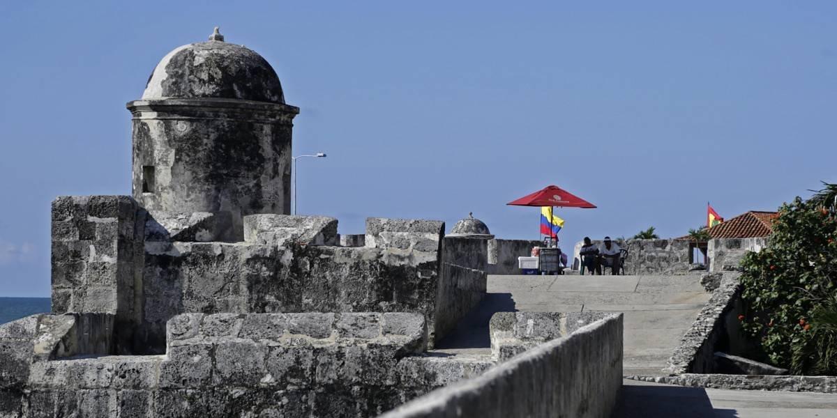 La Unesco le quitaría el carácter de patrimonio histórico a Cartagena