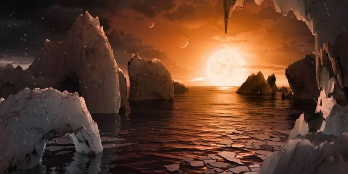 7 acontecimentos e descobertas que fizeram de 2017 um ano incrível para a ciência