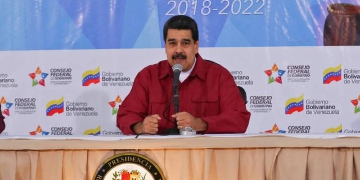 Brasil declara persona non grata al encargado de negocios de Venezuela