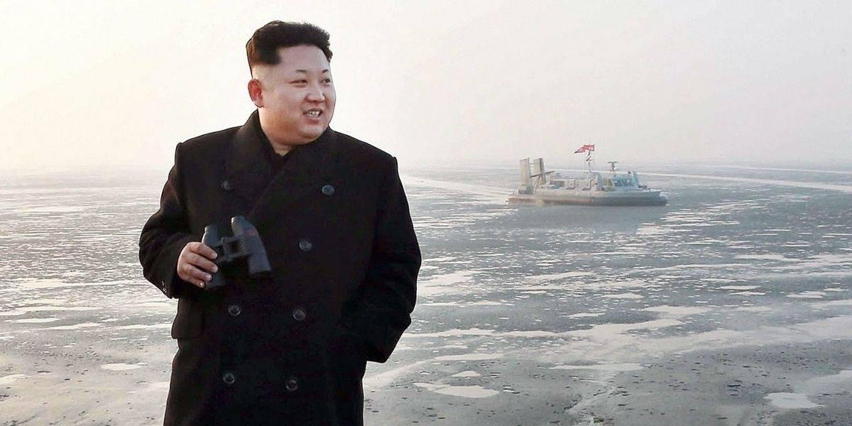 Kim Jong-un mira hacia el espacio: aseguran que Corea del Norte lanzará satélite