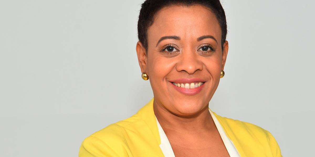 Alba Nelly Familia nueva directora de CDN