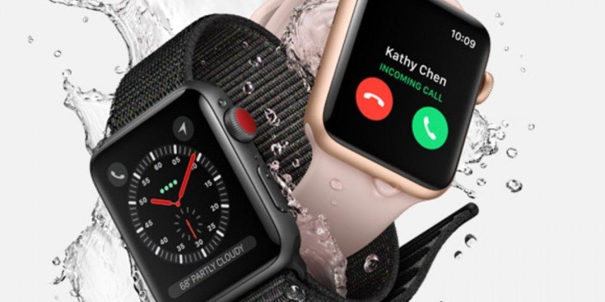 Pronto Apple Watch podría ayudar a cuidar tu corazón