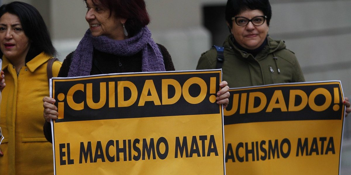 La justicia si llegó: Cadena perpetua a autor de femicidio en Renca