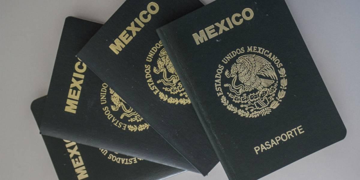 Esto costará tramitar el pasaporte a partir del primero de enero