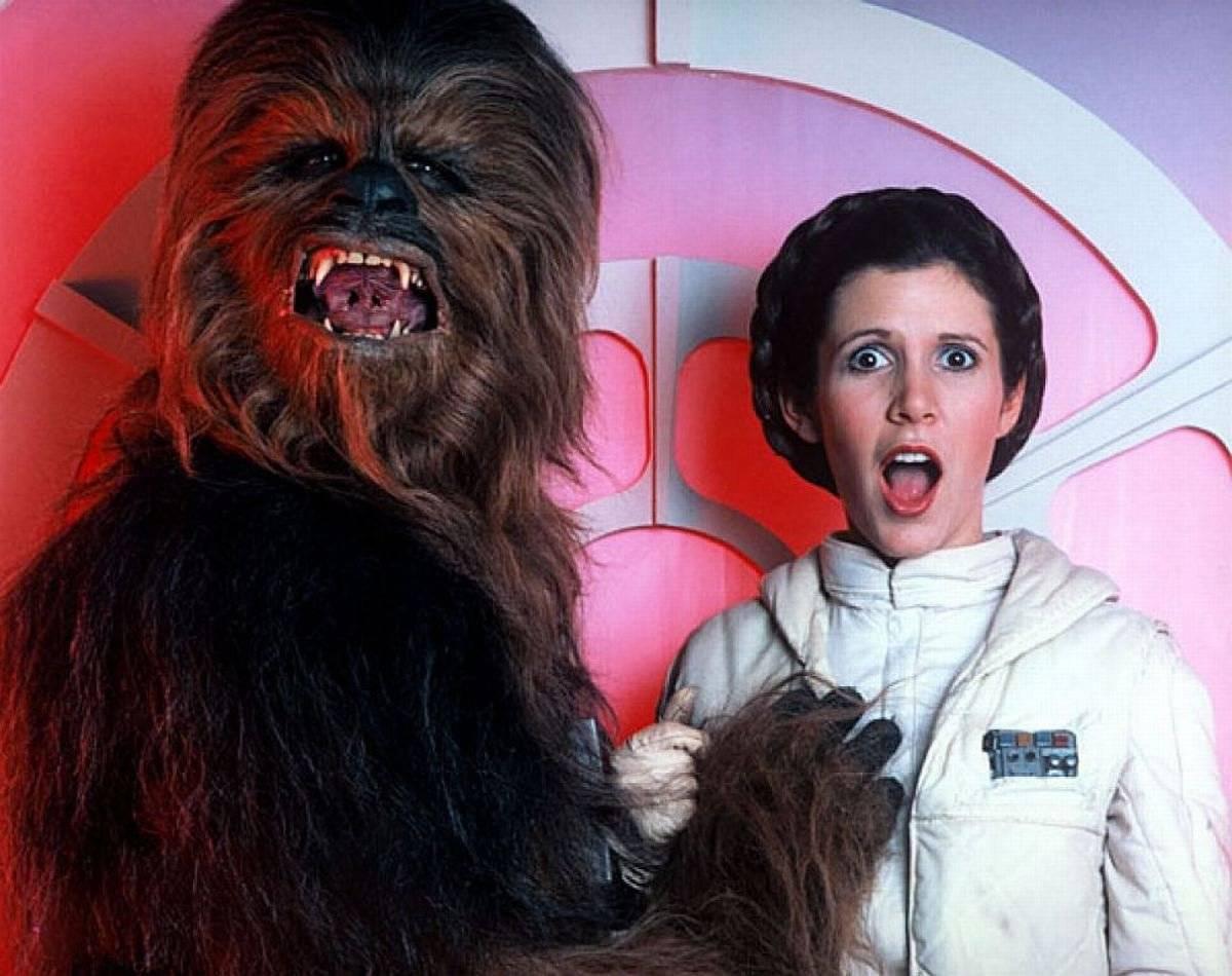 Fotos | Lucasfilm.