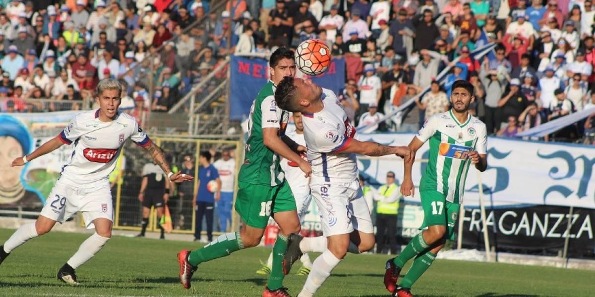 ¿Se juega o no se juega? La polémica tanda entre Melipilla y Vallenar entra en su hora más crítica