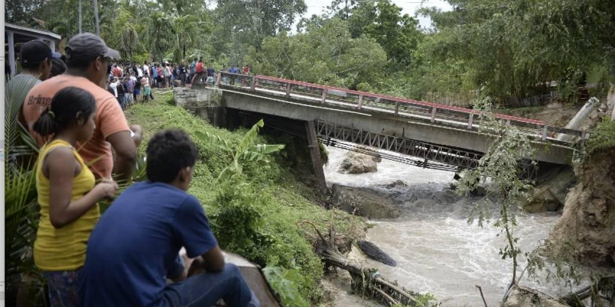 ¿Cuál será la tendencia del clima para Guatemala en el 2018?