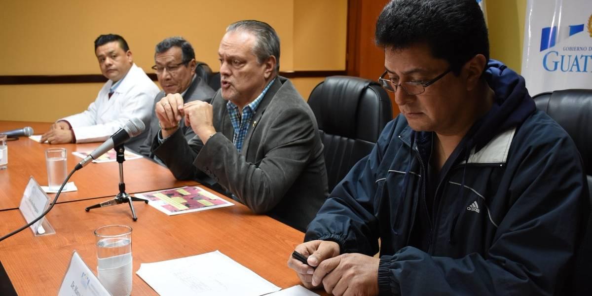 Ministerio de Salud da a conocer cifras de emergencias atendidas en Navidad
