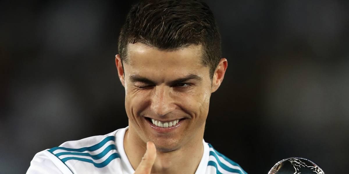 Cristiano Ronaldo vai deixar o Real Madrid