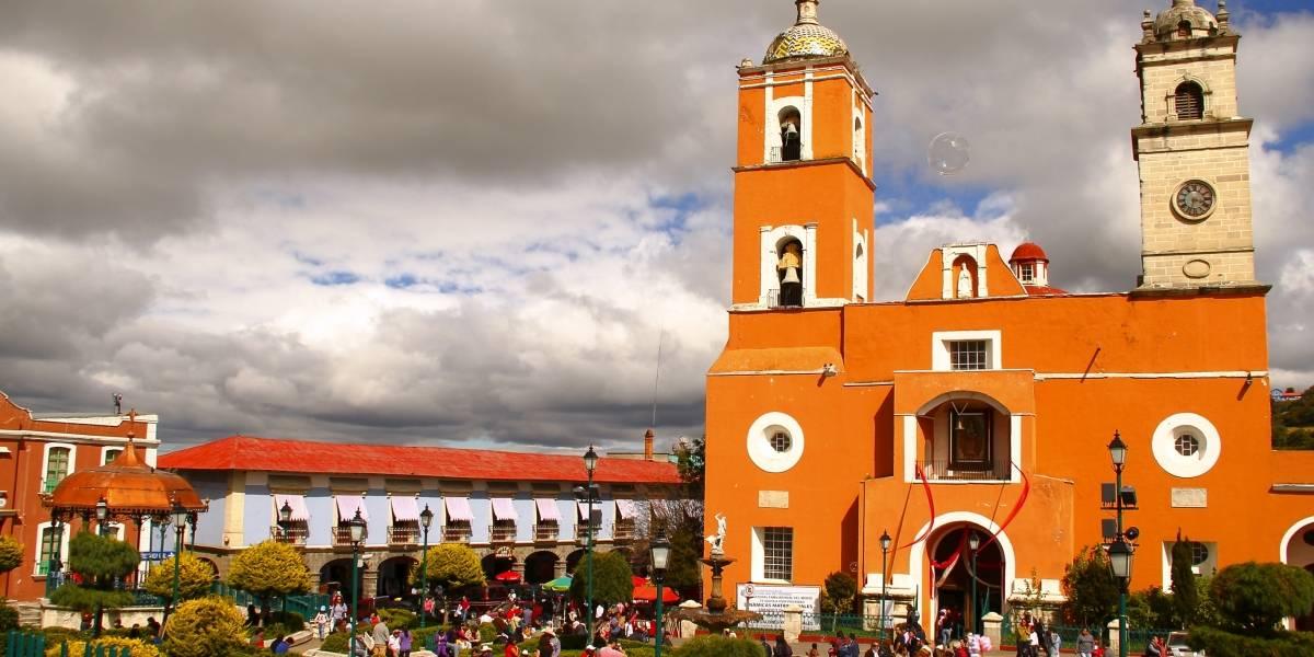 Los tesoros insospechados de Pachuca