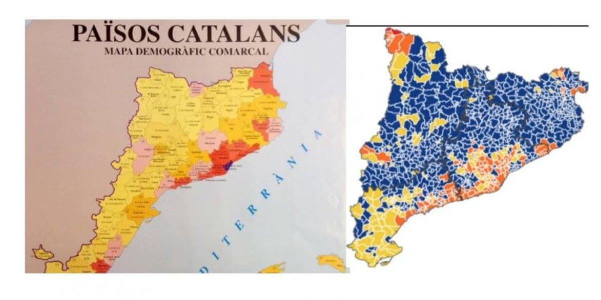 ¿Qué es Tabarnia? La propuesta para dividir Cataluña que se volvió viral