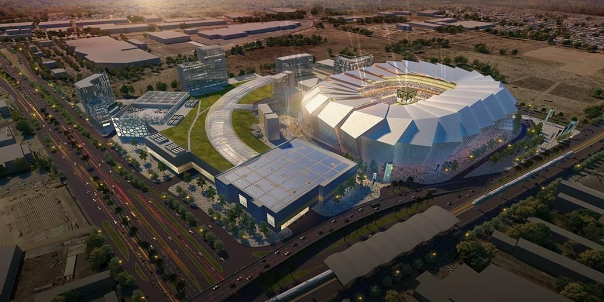 Anuncia GIM nuevo estadio en donde podría jugar Tigres